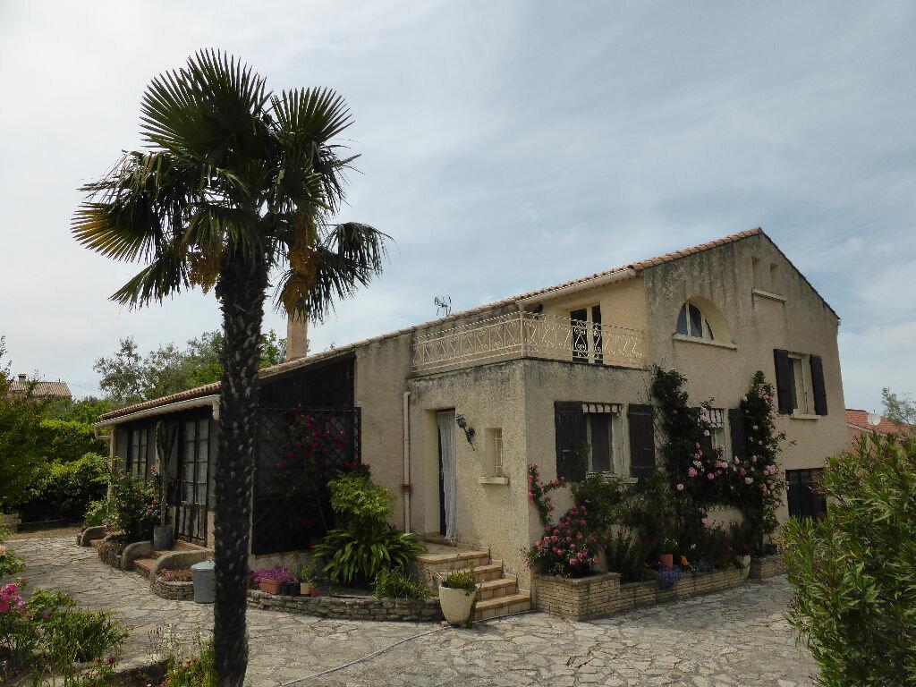 Achat Maison 9 pièces à Mirabel-aux-Baronnies - vignette-1