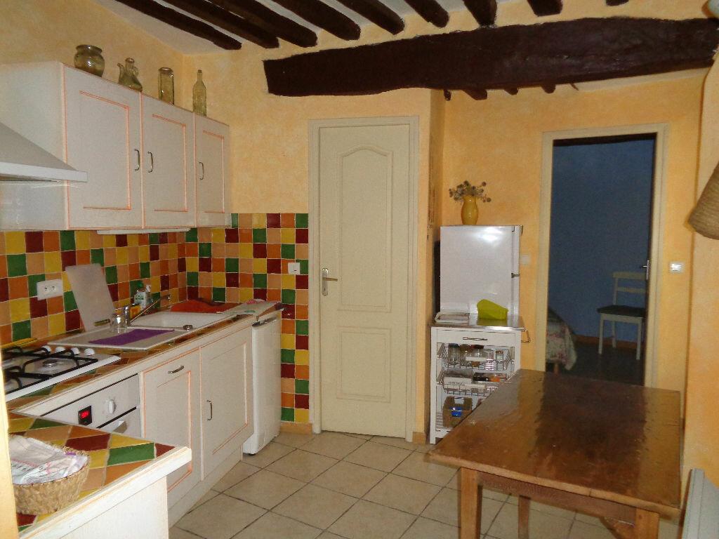 Achat Appartement 2 pièces à Malaucène - vignette-2