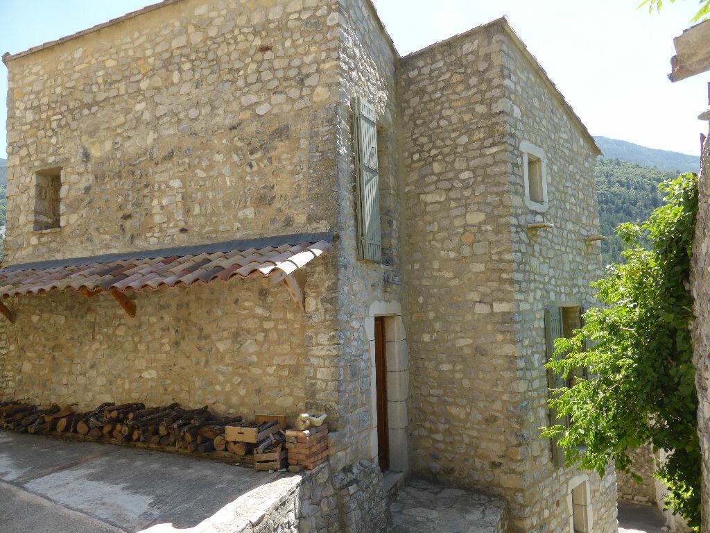 Achat Maison 4 pièces à Saint-Léger-du-Ventoux - vignette-8