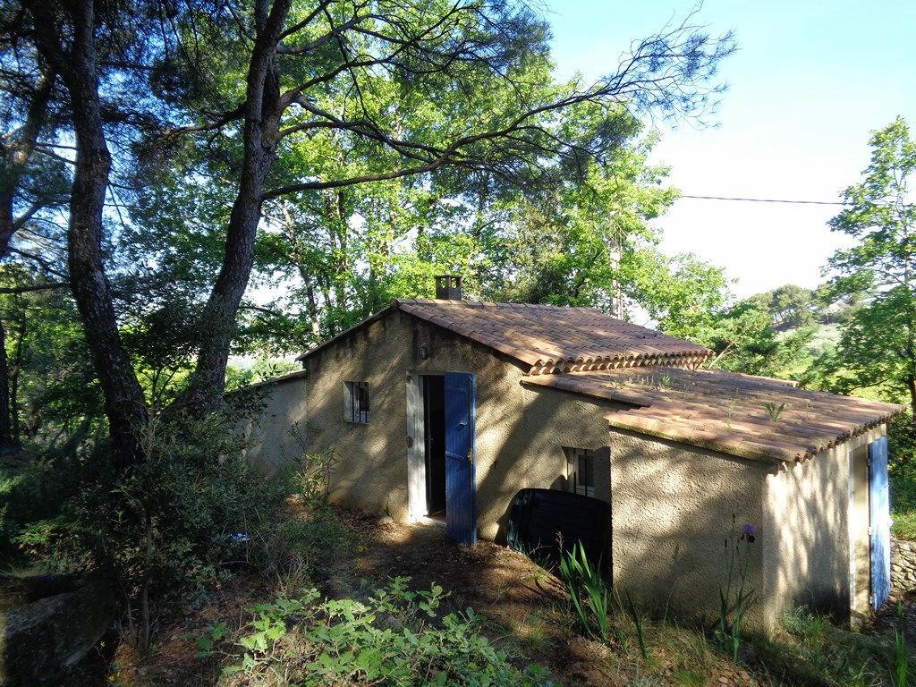 Achat Maison 2 pièces à Mirabel-aux-Baronnies - vignette-1