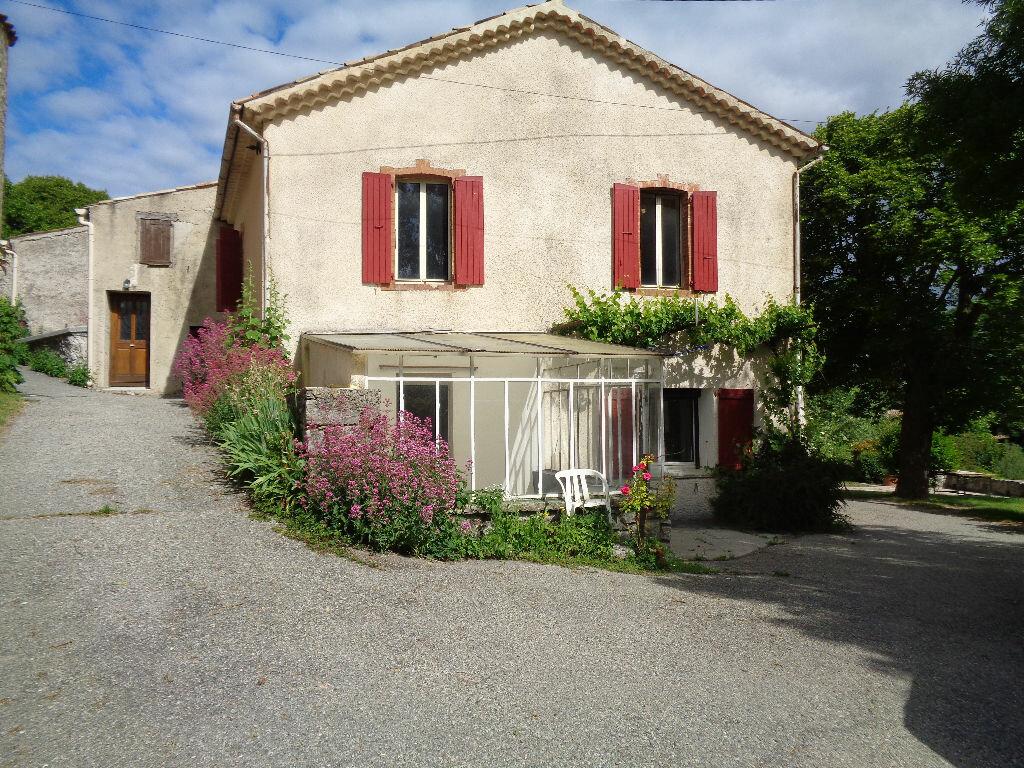 Achat Maison 5 pièces à La Rochette-du-Buis - vignette-1