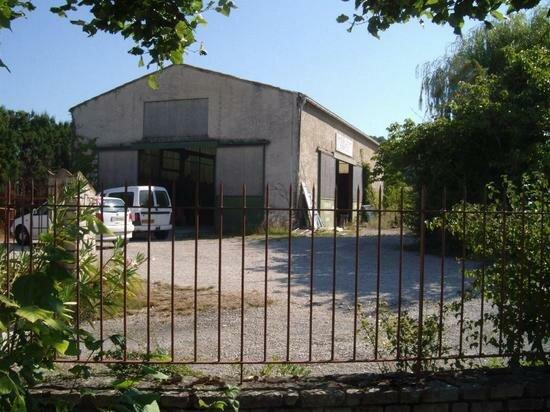 Achat Entrepôt  à Mollans-sur-Ouvèze - vignette-1