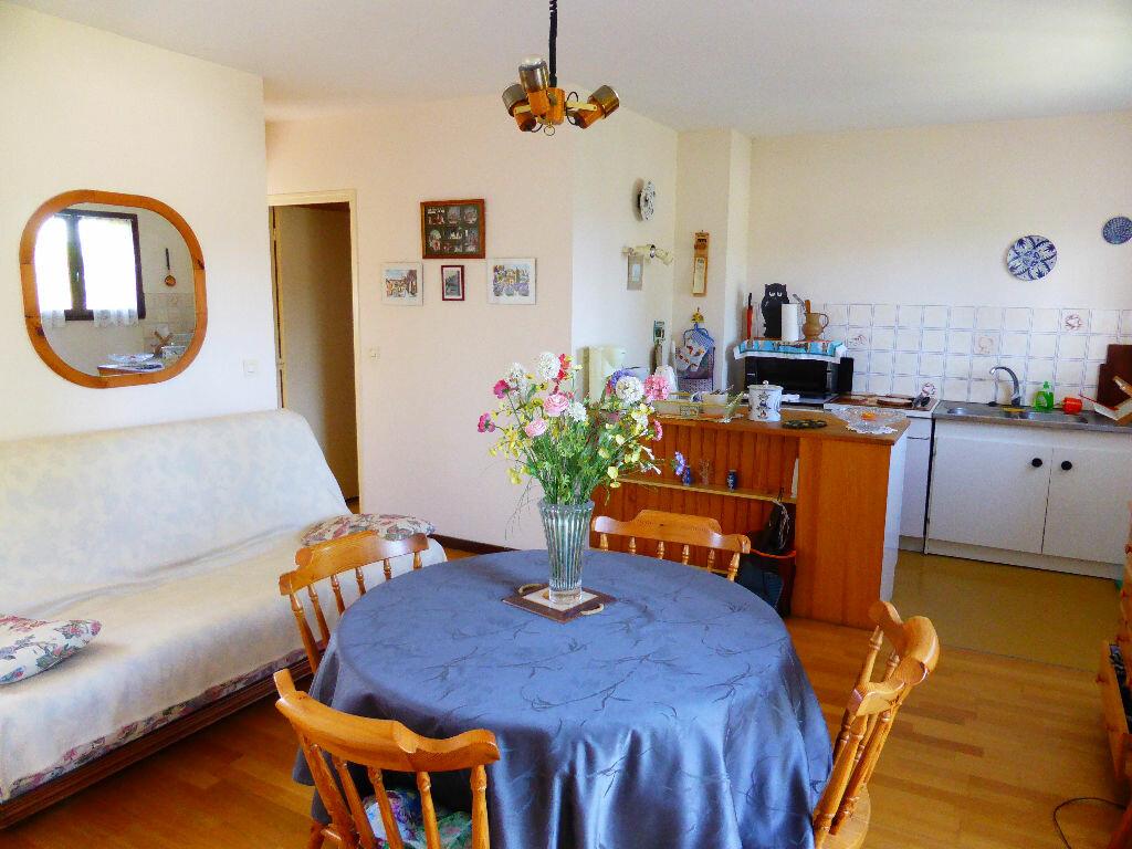 Achat Appartement 1 pièce à Vaison-la-Romaine - vignette-1