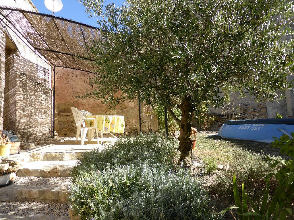 Achat Maison 5 pièces à Vaison-la-Romaine - vignette-2