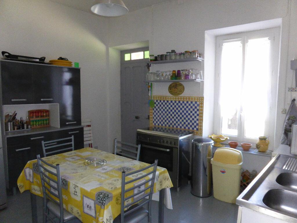 Achat Maison 5 pièces à Vaison-la-Romaine - vignette-4
