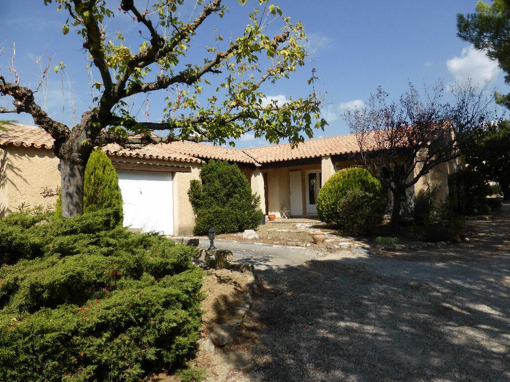 Achat Maison 4 pièces à Saint-Marcellin-lès-Vaison - vignette-1