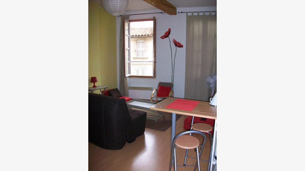 Achat Appartement 1 pièce à Avignon - vignette-2