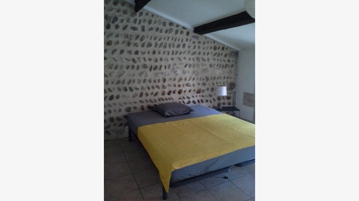 Location Maison 2 pièces à Domazan - vignette-6
