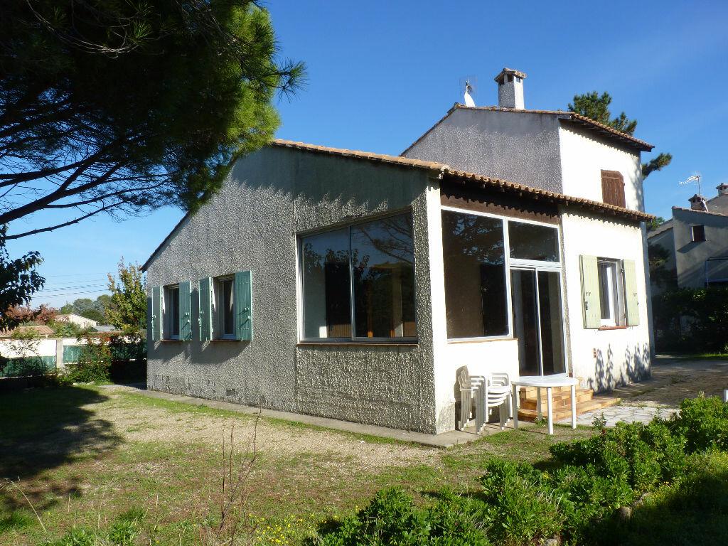 Achat Maison 4 pièces à Beaucaire - vignette-1