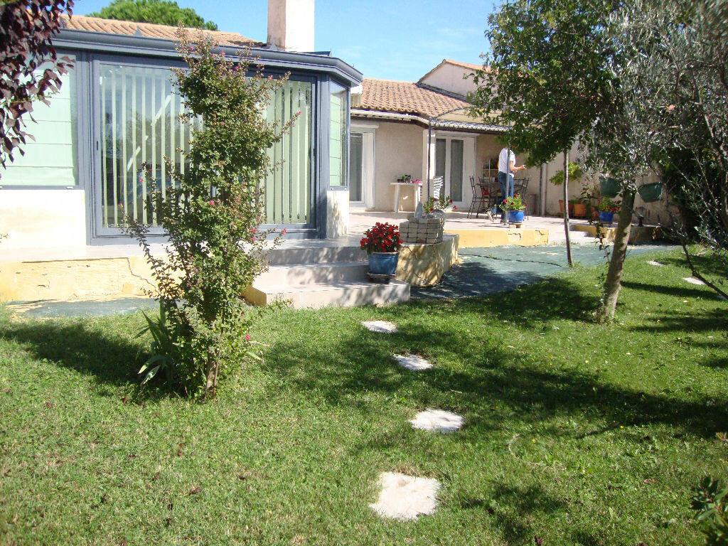 Achat Maison 6 pièces à Morières-lès-Avignon - vignette-1