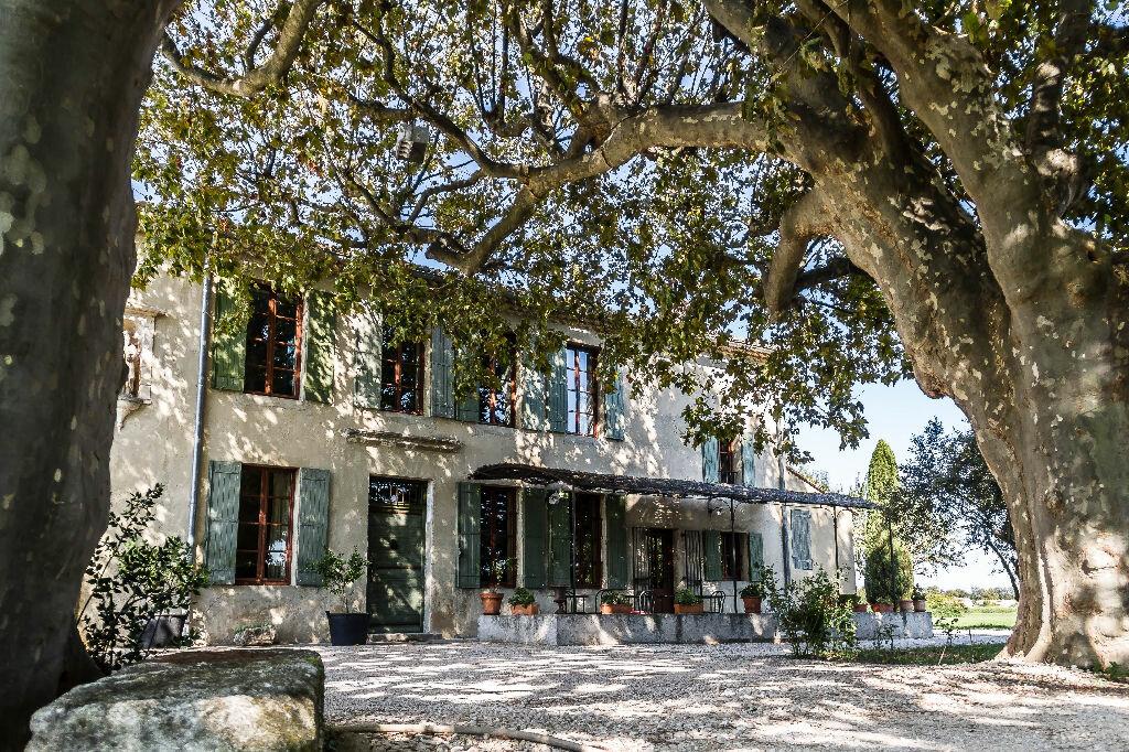 Achat Maison 10 pièces à Vedène - vignette-1