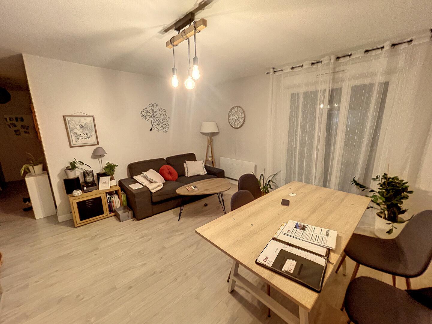 Achat Appartement 3 pièces à Le Pontet - vignette-3