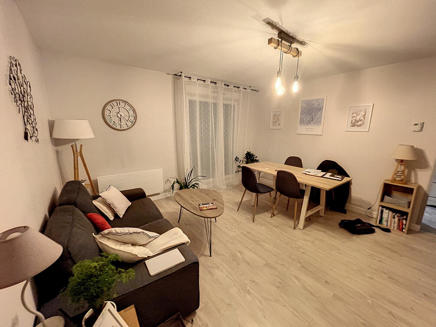 Achat Appartement 3 pièces à Le Pontet - vignette-4