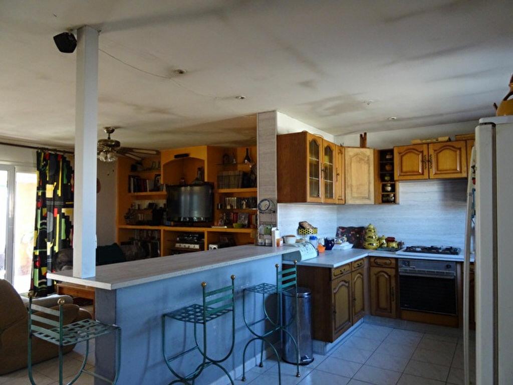 Achat Maison 4 pièces à Rochefort-du-Gard - vignette-1