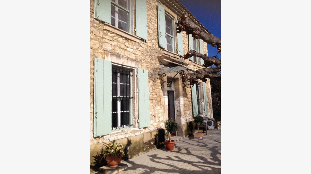 Achat Maison 6 pièces à Pernes-les-Fontaines - vignette-1