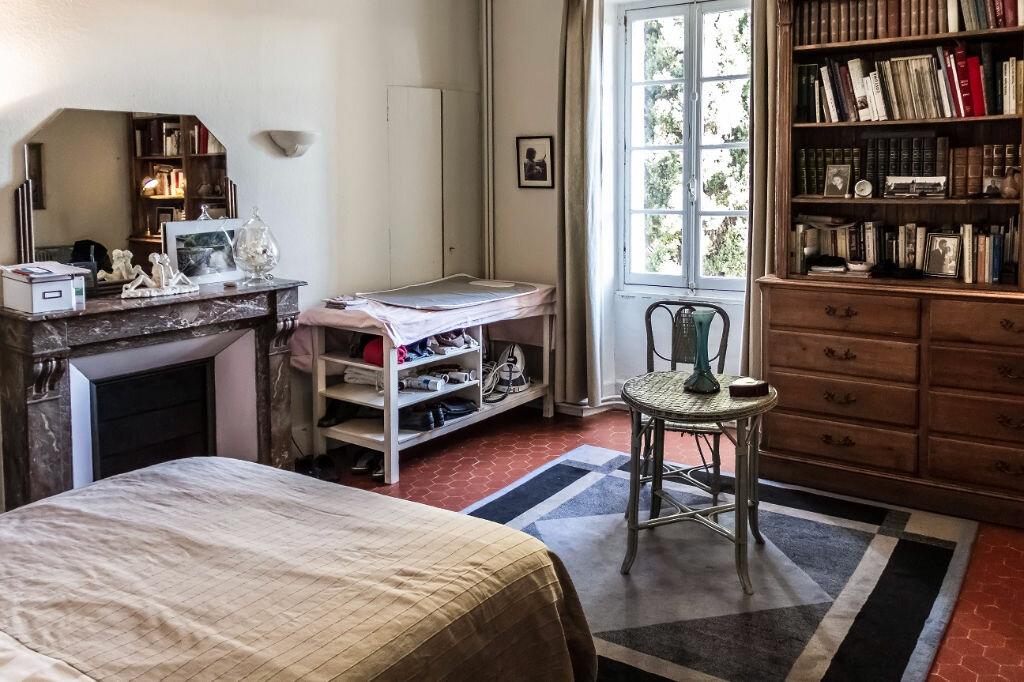Achat Maison 8 pièces à Carpentras - vignette-10