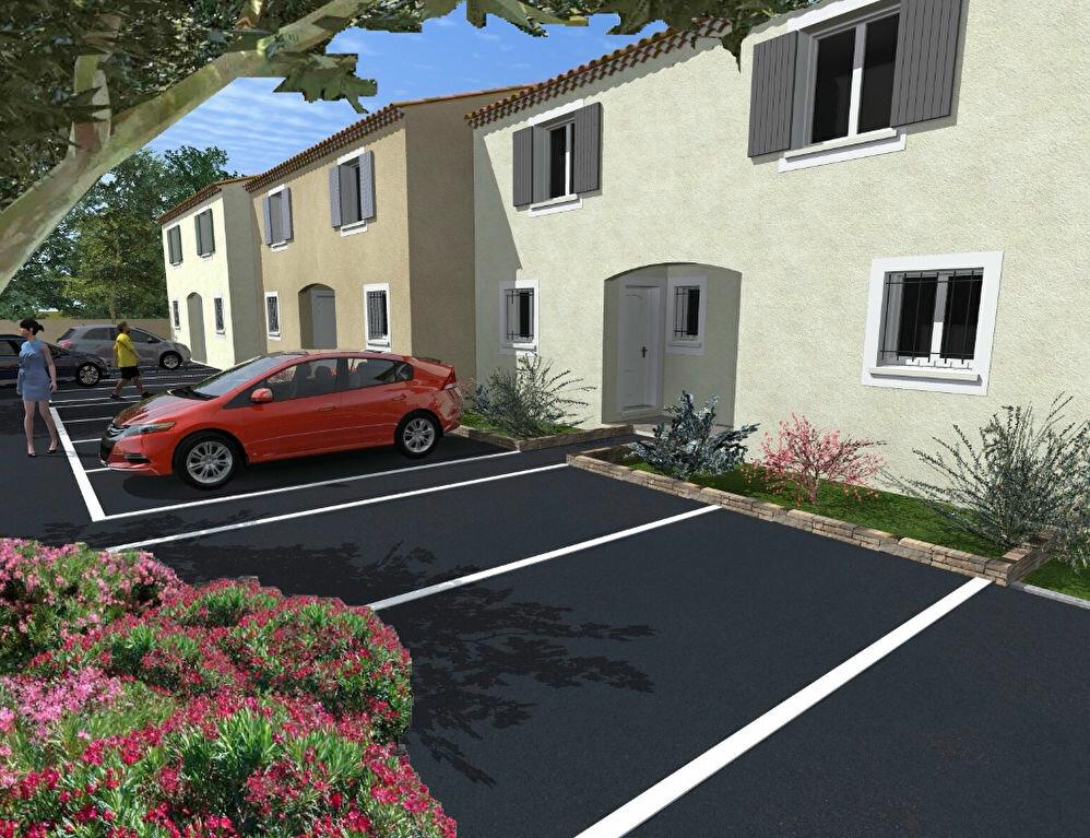 Achat Maison 3 pièces à Entraigues-sur-la-Sorgue - vignette-1