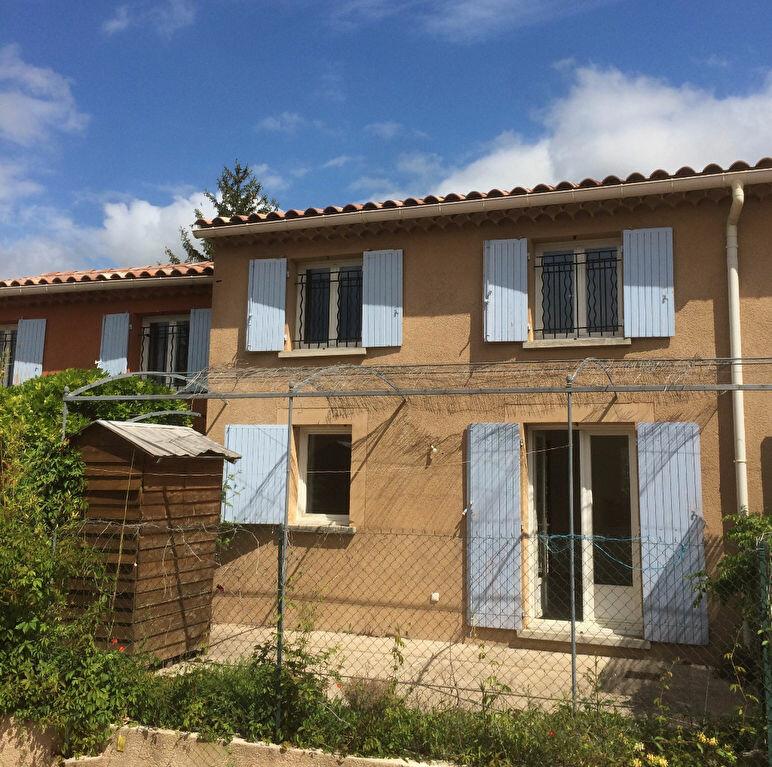 Achat Maison 3 pièces à Villes-sur-Auzon - vignette-1