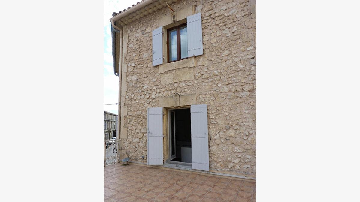 Achat Maison 7 pièces à Châteaurenard - vignette-1