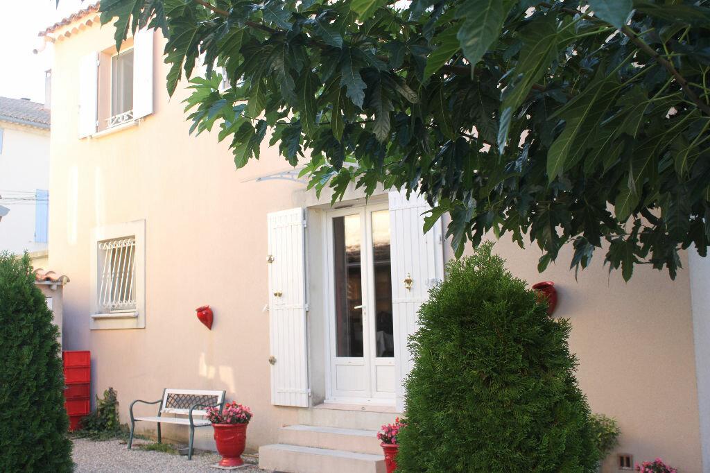 Achat Maison 4 pièces à Barbentane - vignette-1