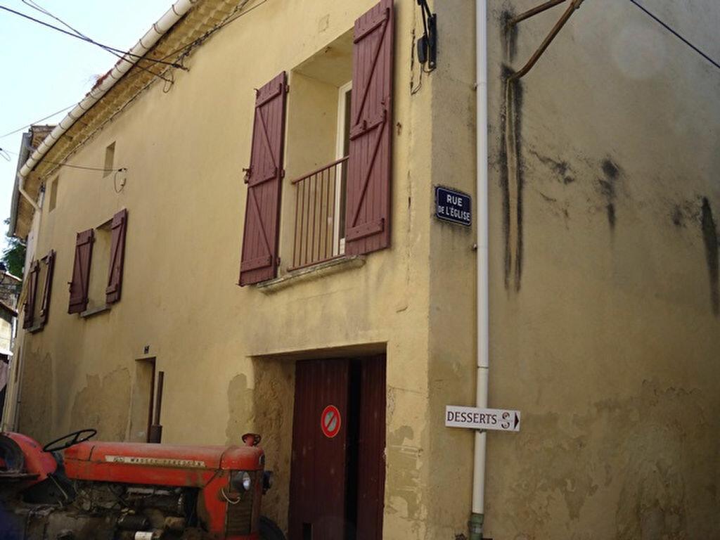 Location Maison 3 pièces à Saze - vignette-1