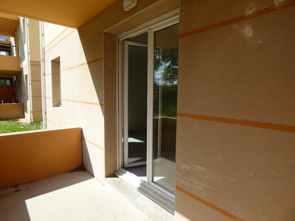 Achat Appartement 2 pièces à Sorgues - vignette-1