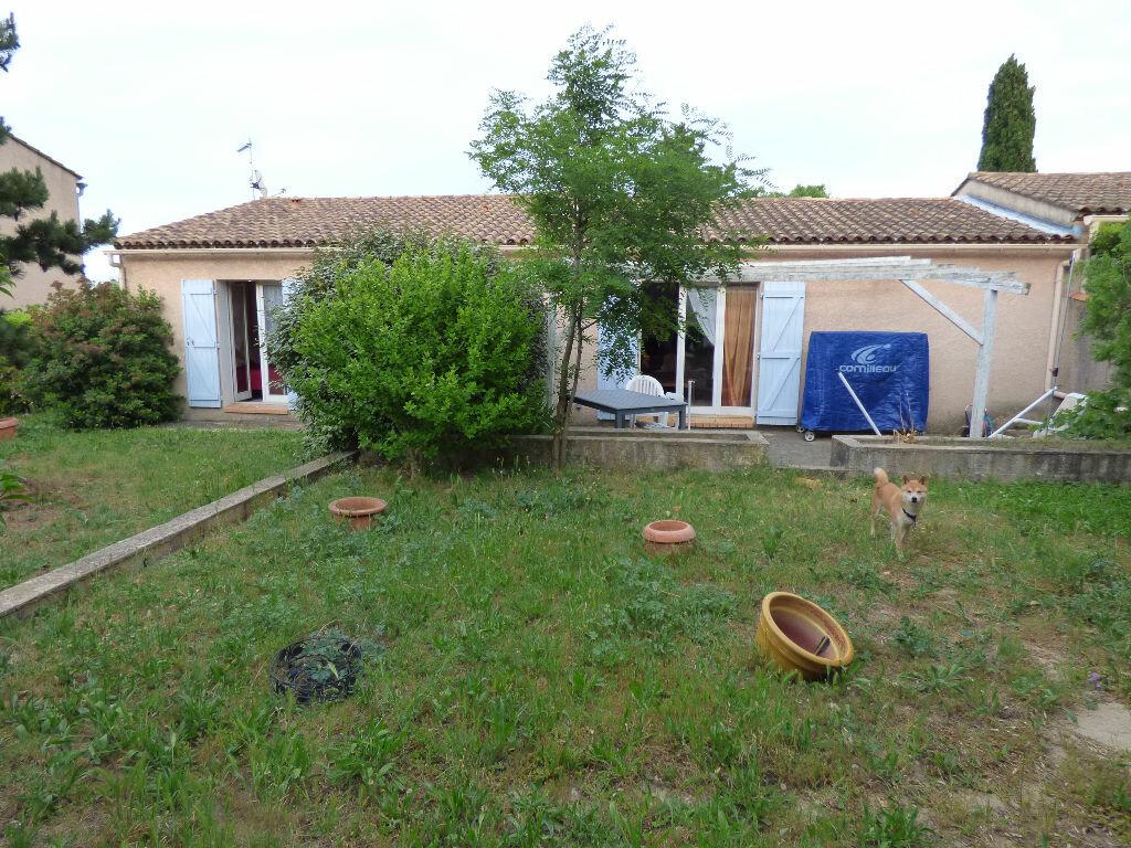 Achat Maison 4 pièces à Villeneuve-lès-Avignon - vignette-1