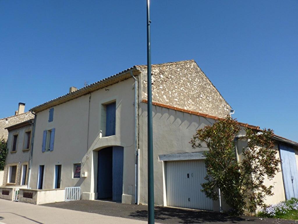 Achat Maison 7 pièces à Saint-Andiol - vignette-1