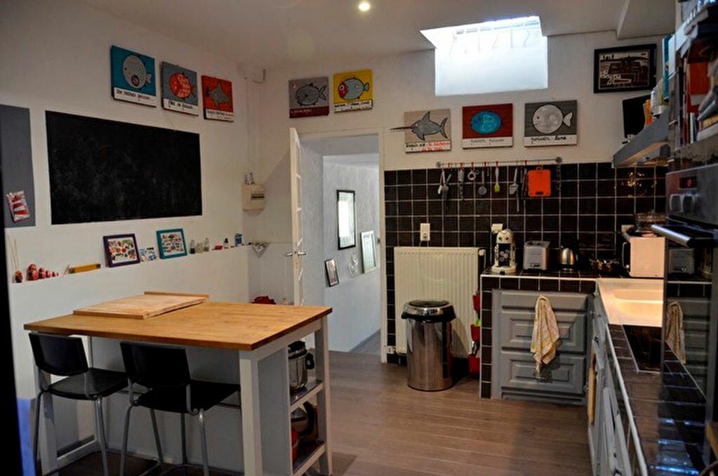 Achat Maison 4 pièces à Rochefort-du-Gard - vignette-5