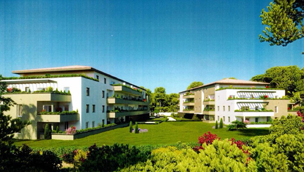 Achat Appartement 3 pièces à Vedène - vignette-1