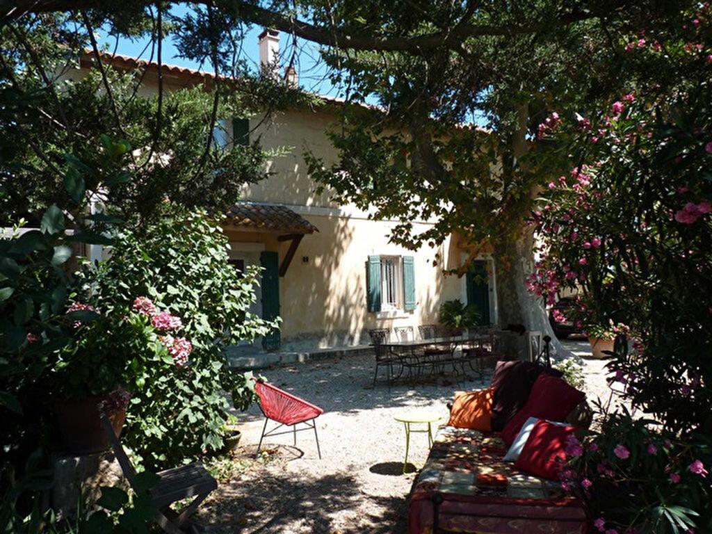 Achat Maison 10 pièces à Beaucaire - vignette-1