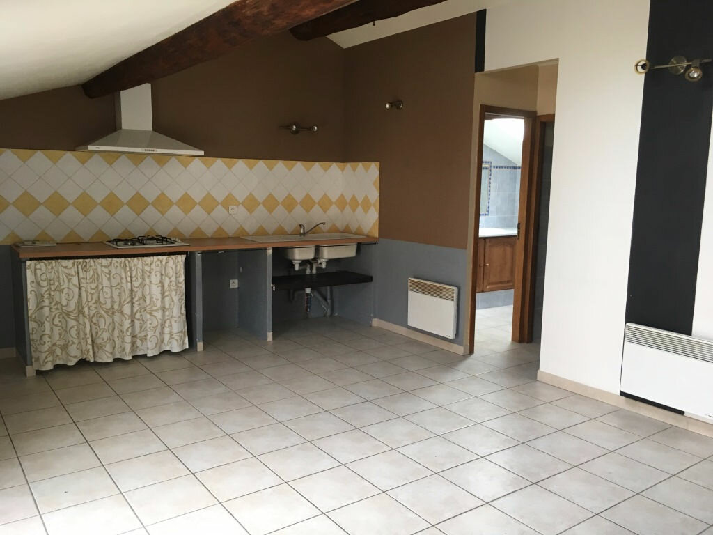 Location Appartement 2 pièces à Boulbon - vignette-1