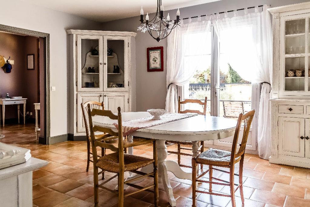 Achat Maison 7 pièces à Sorgues - vignette-5