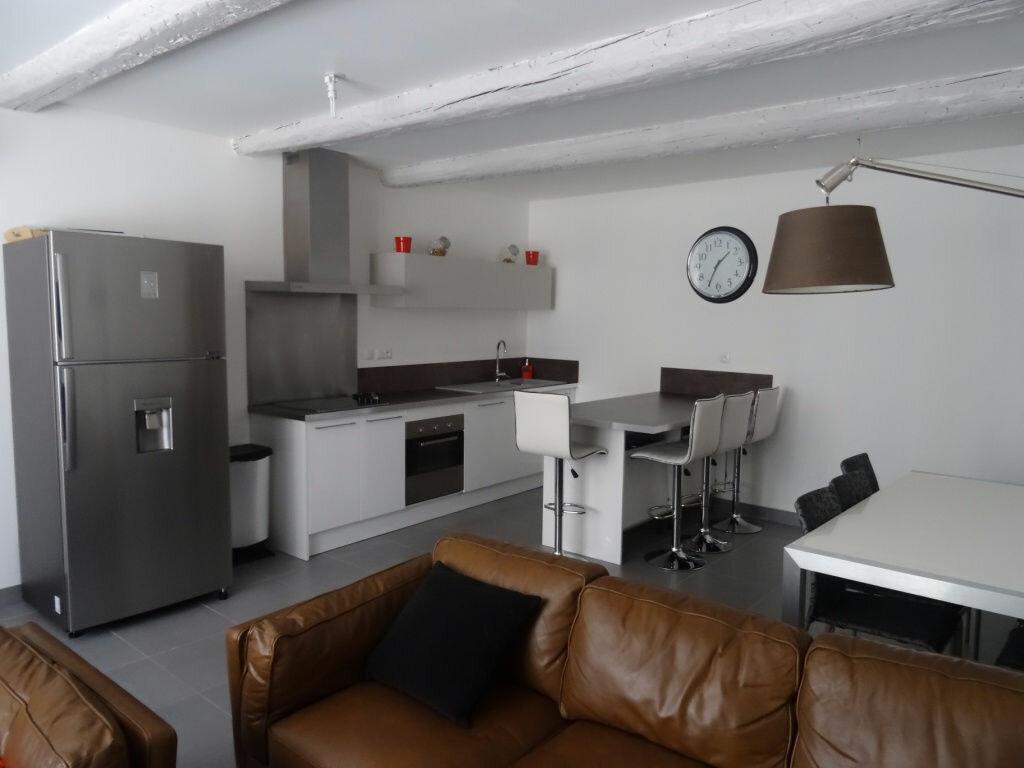 Achat Appartement 4 pièces à Sorgues - vignette-1