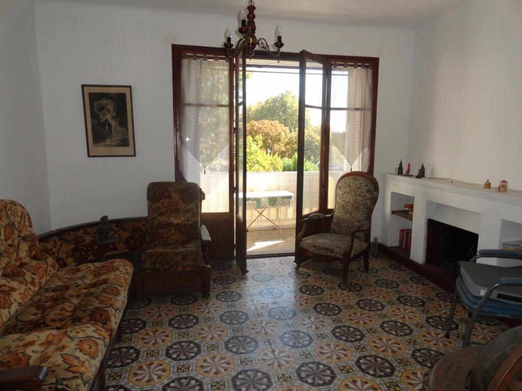 Achat Appartement 3 pièces à Avignon - vignette-1