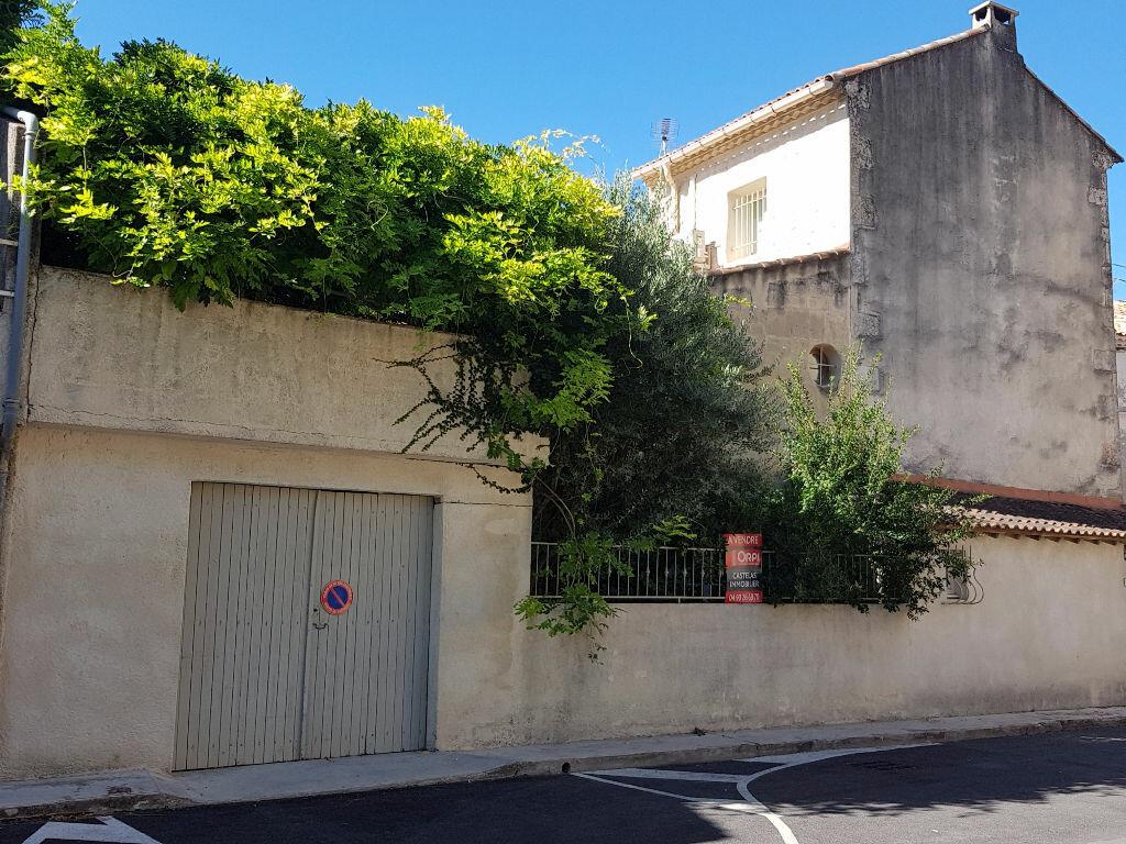 Achat Maison 5 pièces à Vallabrègues - vignette-1