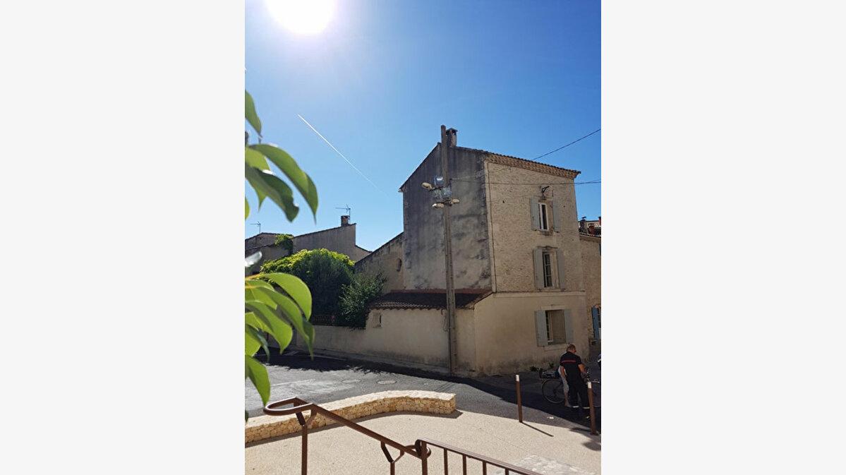 Achat Maison 5 pièces à Vallabrègues - vignette-3