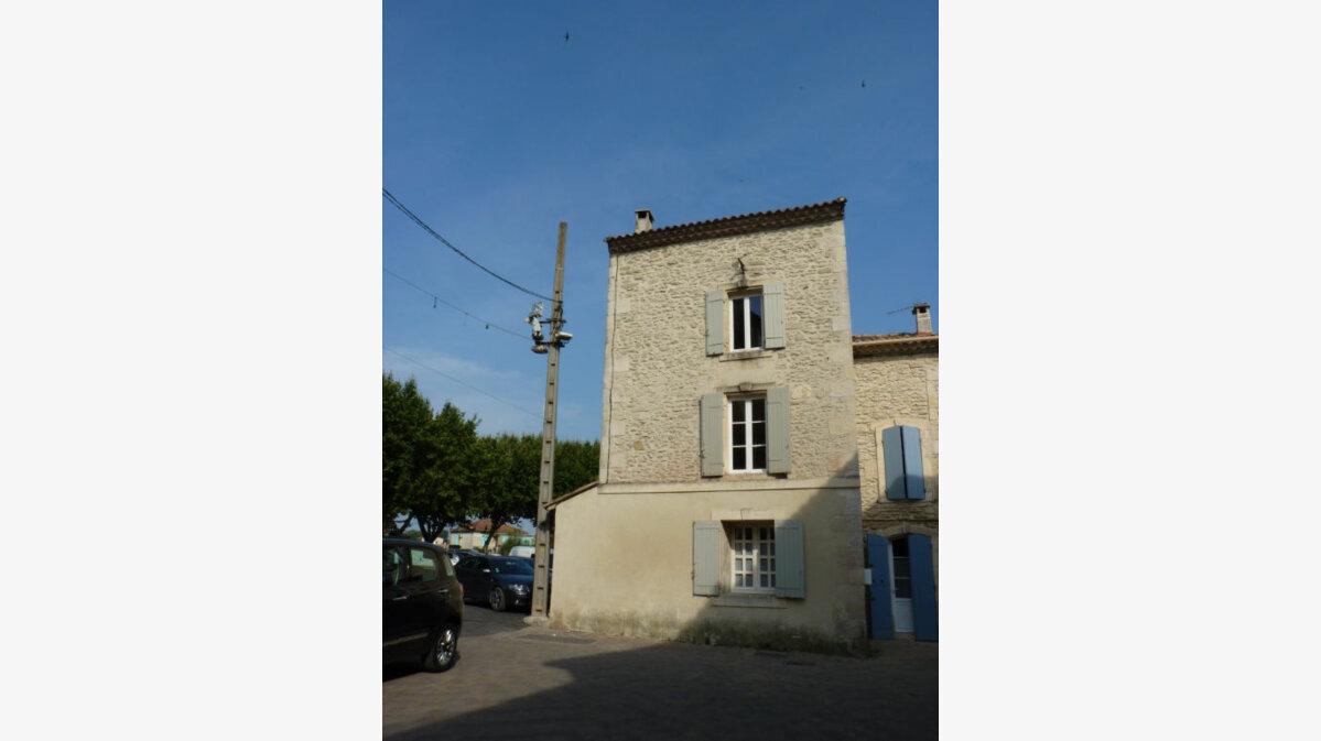 Achat Maison 5 pièces à Vallabrègues - vignette-6