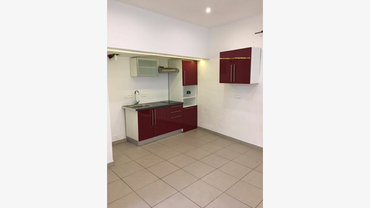 Achat Appartement 1 pièce à Rochefort-du-Gard - vignette-3