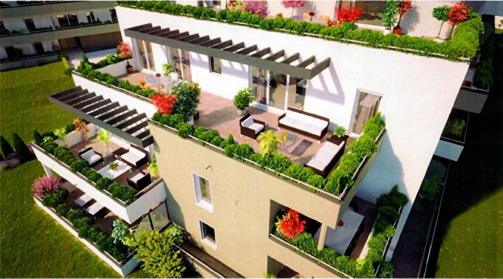 Achat Appartement 4 pièces à Vedène - vignette-1