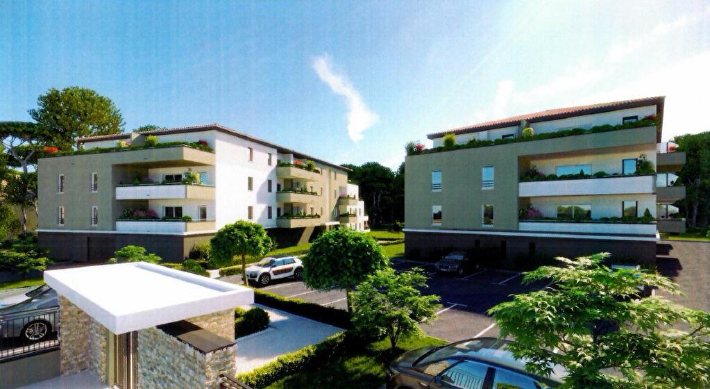 Achat Appartement 2 pièces à Vedène - vignette-1