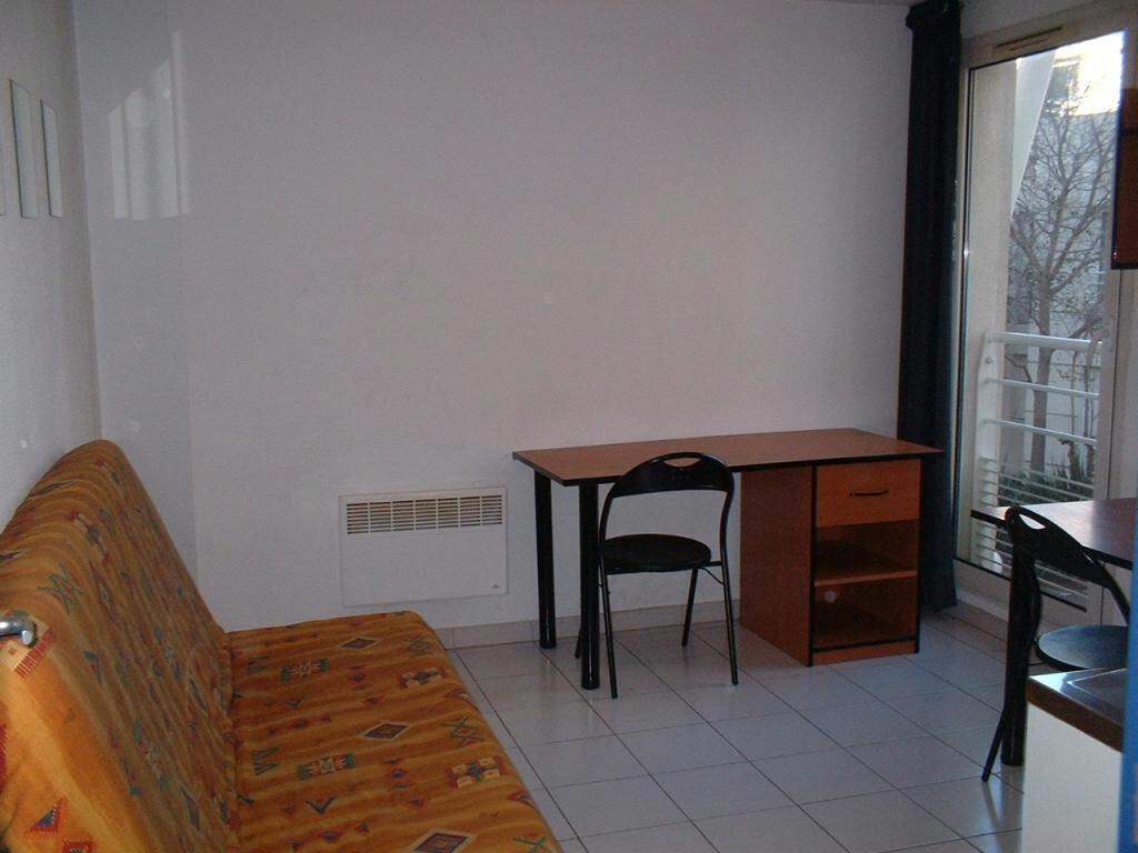 Achat Appartement 1 pièce à Avignon - vignette-3