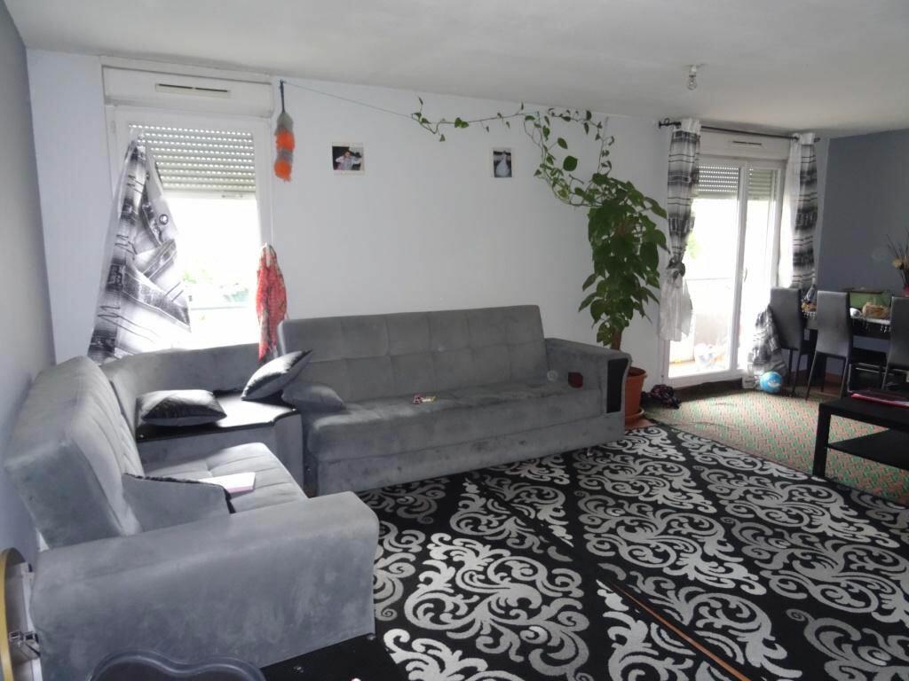 Achat Appartement 3 pièces à Le Pontet - vignette-2