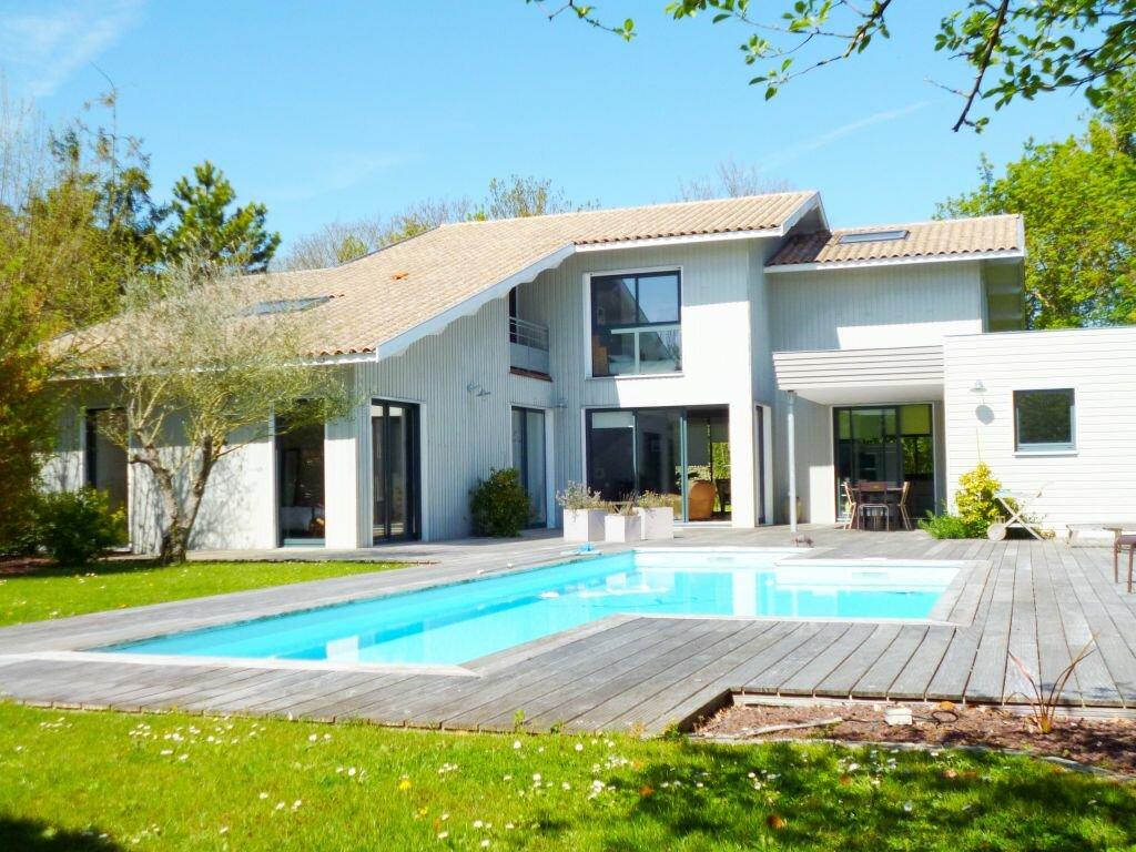 Achat Maison 7 pièces à Périgny - vignette-1