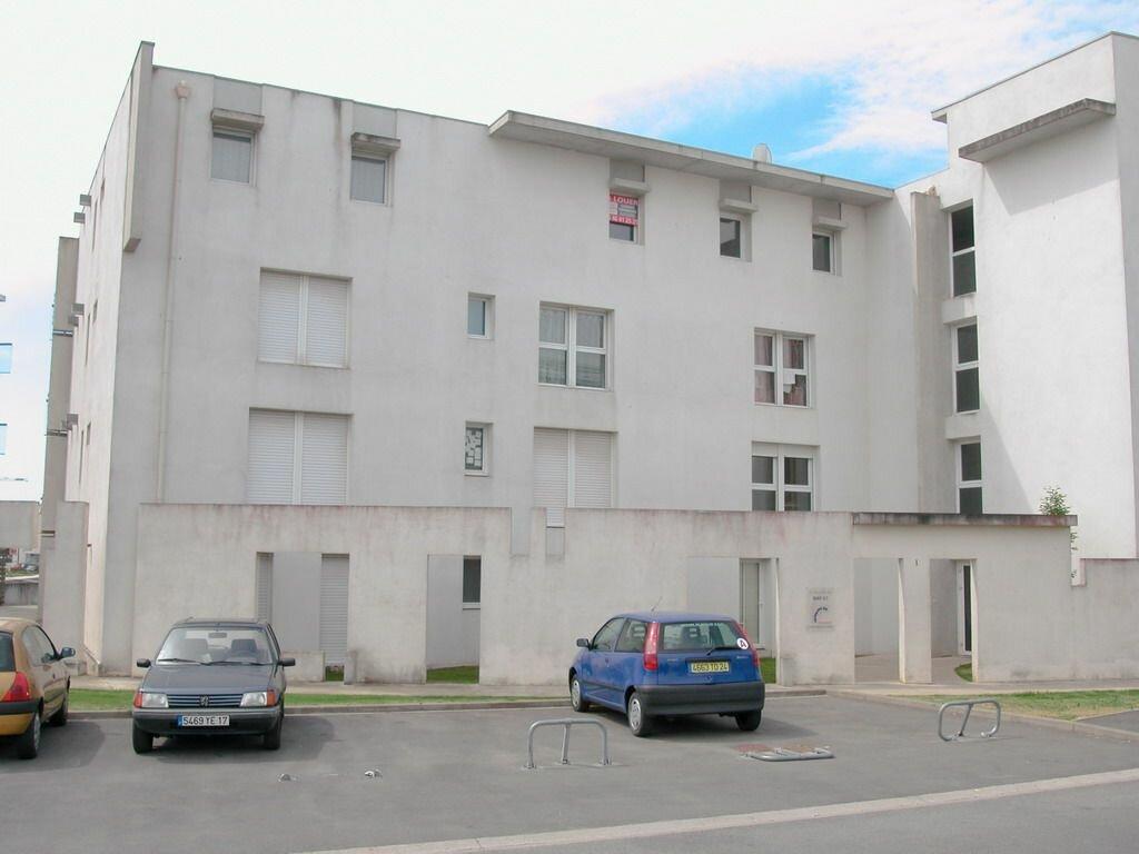Achat Appartement 2 pièces à La Rochelle - vignette-6