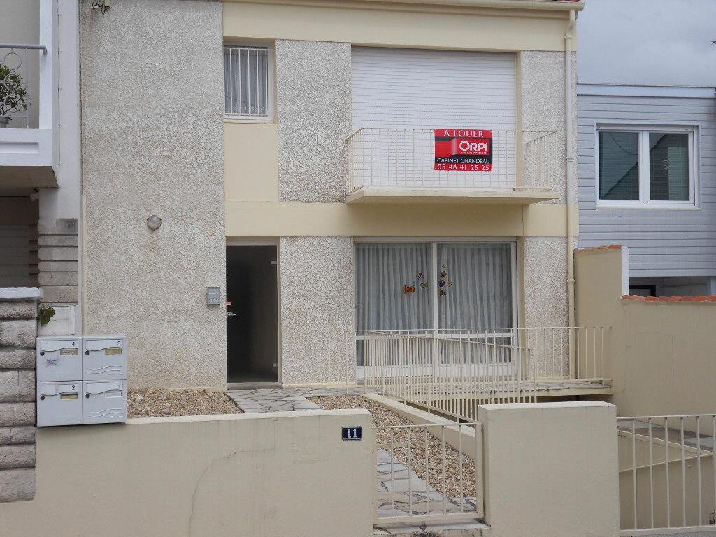 Achat Immeuble  à La Rochelle - vignette-2