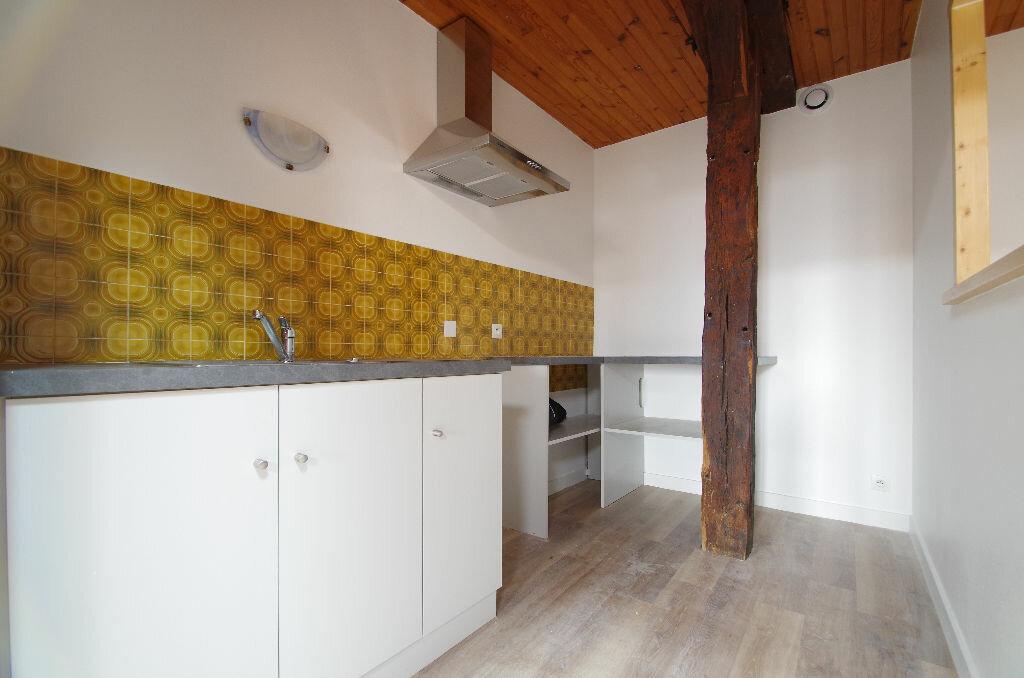Achat Appartement 3 pièces à La Rochelle - vignette-5