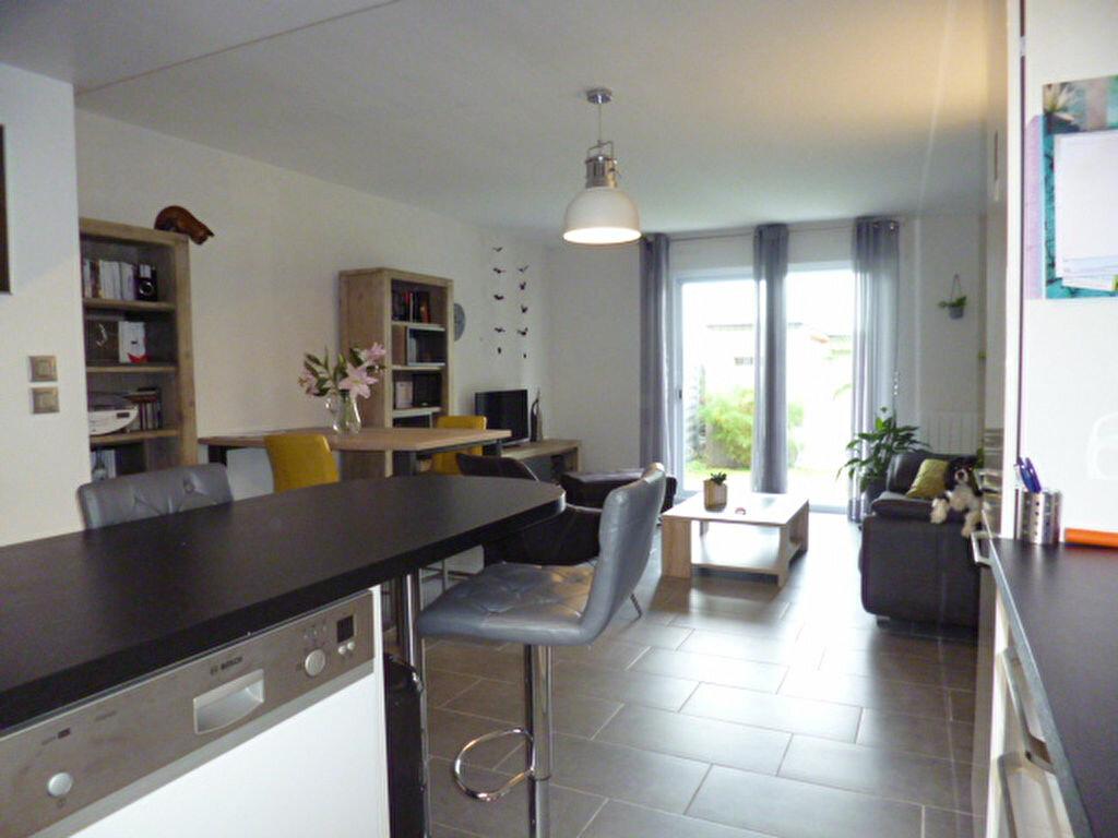 Achat Appartement 3 pièces à Puilboreau - vignette-4
