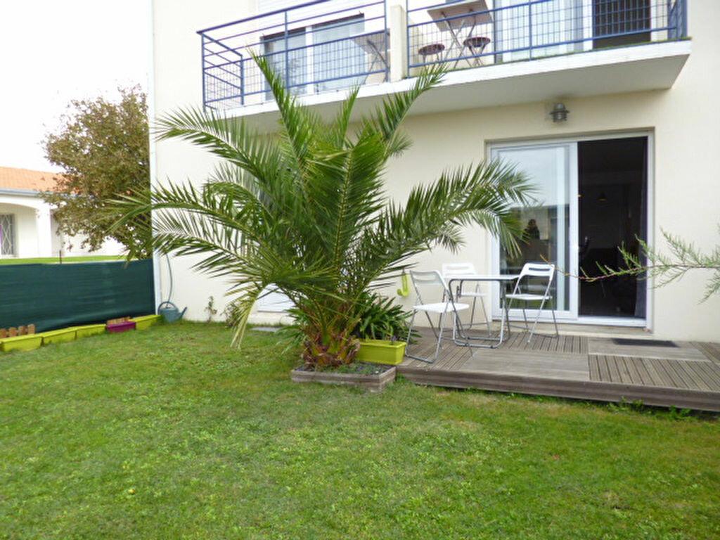 Achat Appartement 3 pièces à Puilboreau - vignette-9