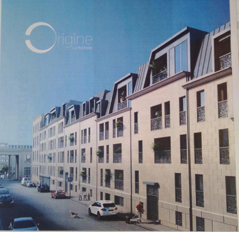 Achat Appartement 5 pièces à La Rochelle - vignette-1